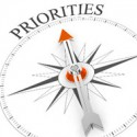 Top 6 people priorities of leaders around the world (Next week – Top 6 profit priorities)