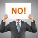 """How to Say """"No"""" and Mean No"""