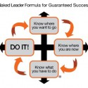 How to Disprove the Naked Leader Formula for Guaranteed Success