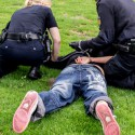 The 2 Words used in a Police Raid that we can learn from…