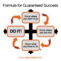 The Binary Formula for Guaranteed Success (FGS)